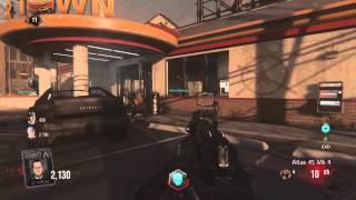 Burger Town Outbreak(Exo-Zombies w/ GaLm & Ritz) - Ep. 14 [1080p 60FPS]