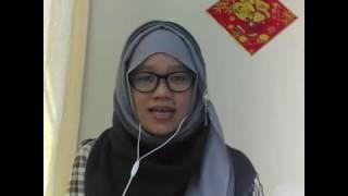 Download Video smule Ibu ibu Jilbab ngambek MP3 3GP MP4
