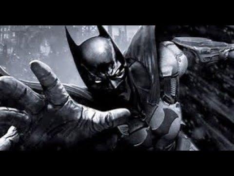 باتمان يدور القطوة صرت المحافظ حق المدينة Batman Arkham