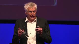 the museum of Anthropocene | Frank Raes | TEDxLakeComo