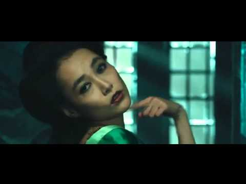 47 RONIN   Official International Trailer 2013 [HQ] Keanu Reeves