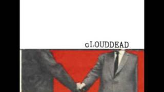 cLOUDDEAD - The Sound of a Handshake