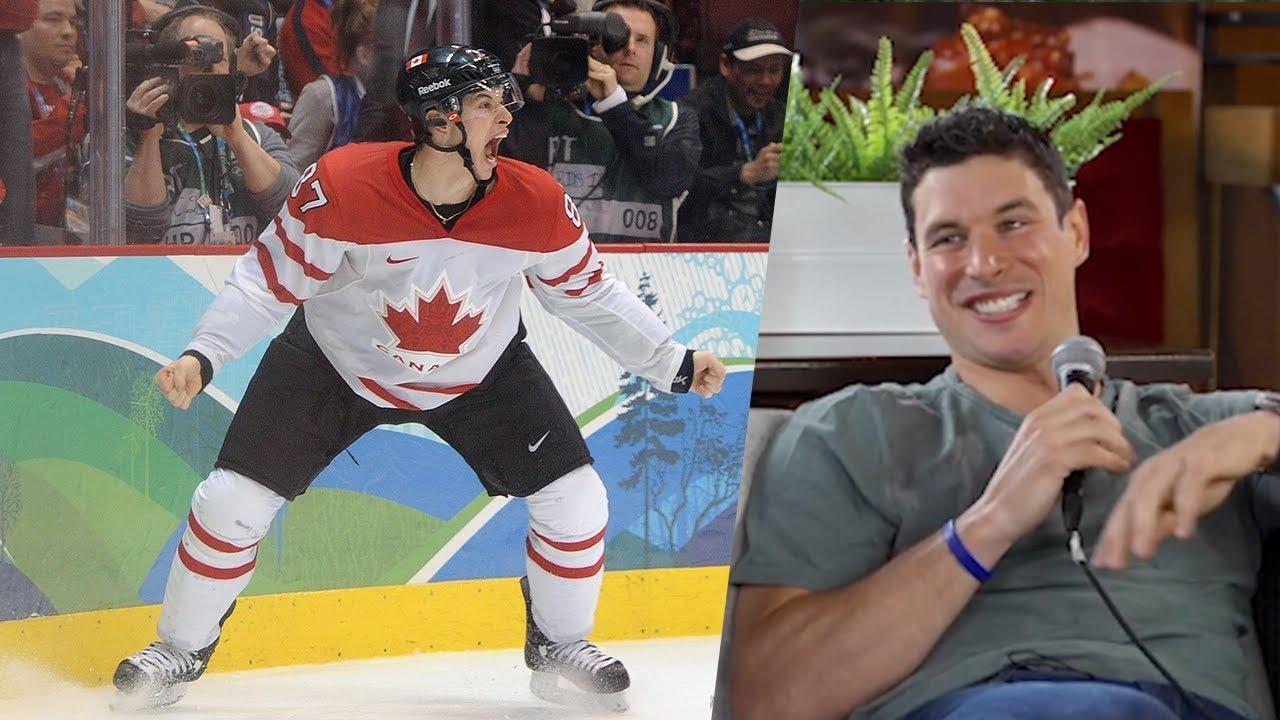 size 40 97577 c5221 Spittin' Chiclets Interviews Sidney Crosby In Halifax, Nova Scotia