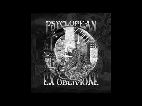 Psyclopean - Ex Oblivione (2020) (Full Album)
