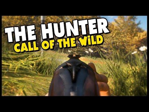 Right In The Booty! Caversham Steward 12G Shotgun Deer & Fox Hunting - The Hunter: Call Of The Wild