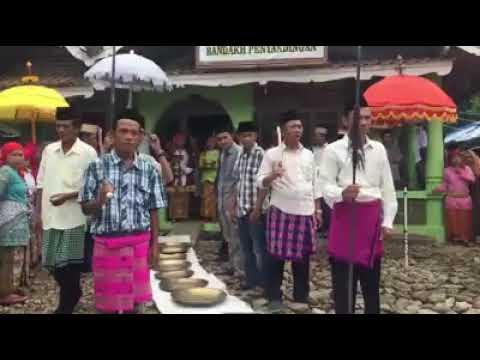 Lampung pesisir punya gaya