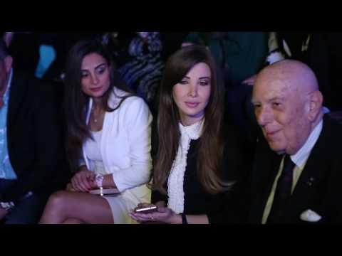 Huawei Arab Fashion Week