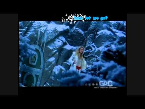 Faith Hill Where Are You Christmas HD