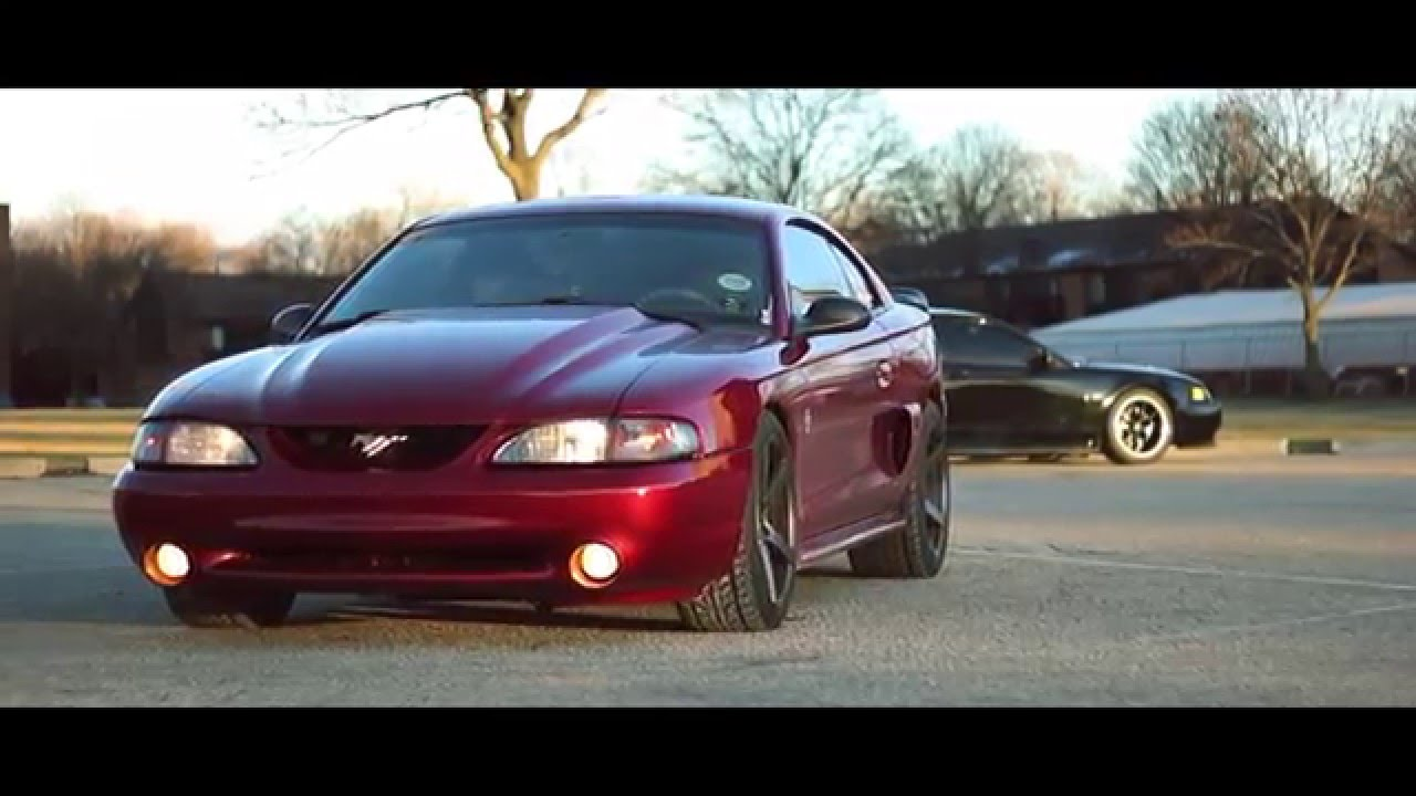 Mustang magazines 98 mustang youtube