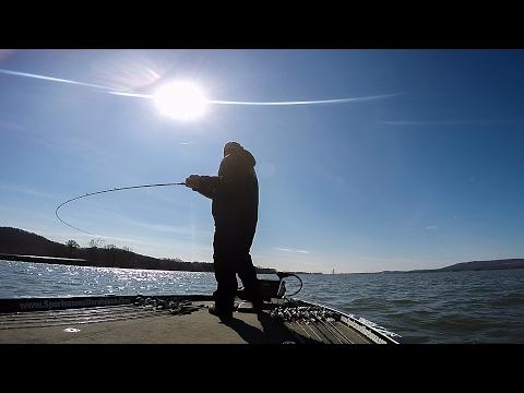 GoPro | Lake Guntersville | Bryan Thrift