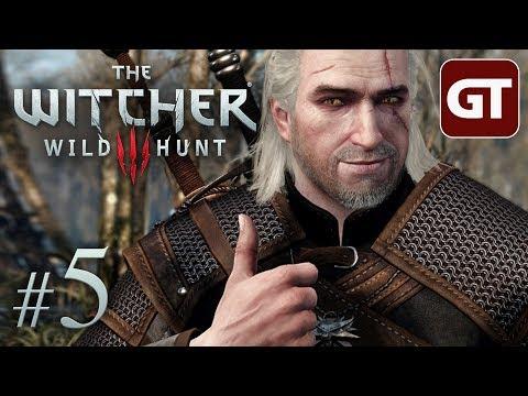 The Witcher 3 #005 - Der Krieg von unten - Let's Play The Witcher 3: Wild Hunt