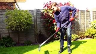 How to Fit Artificial Grass