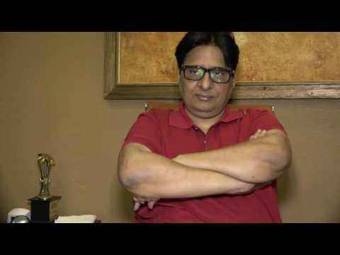 Interview Of film  Producer Vashu Bhagnani
