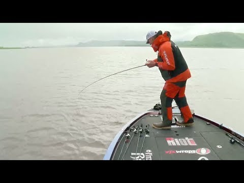FLW Live Coverage | Day 4 | Mississippi River