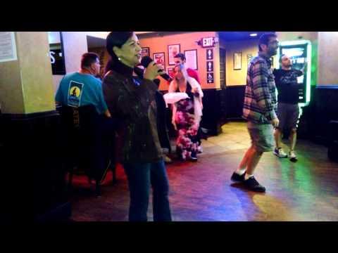 Mardi MJS karaoke