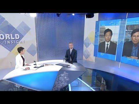 12/13/2017: S. Korean president visits China & Nanjing Massacre National Memorial Day