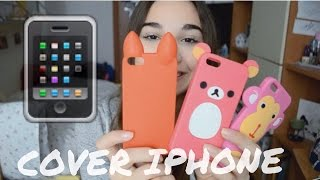 My covers for Iphone 5 | Matilde Carliter