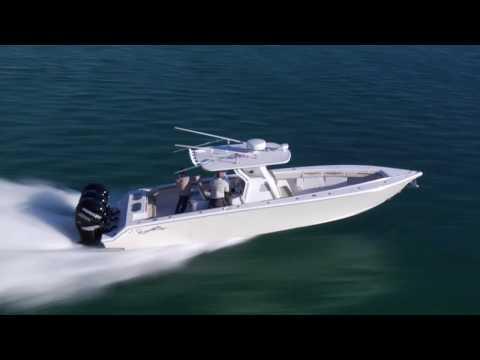 Blackwater 36 Fishing Boats Part 1