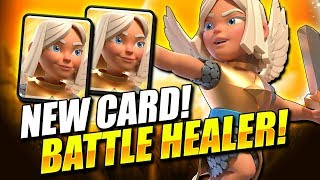 How to UNLOCK Battle Healer EARLY!! 15 Wins Draft Challenge Tips & Tricks!!