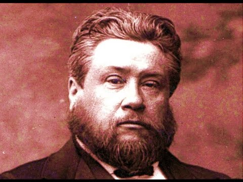 Sovereign Grace and Man's Responsibility - Charles Spurgeon Sermons / Romans 10:20-21