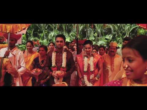 Sayali - Nikhil - Pune - Cinematic Wedding Teaser