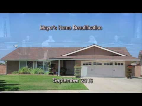 City of Chino Council Meeting -  September 6, 2016