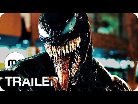 Venom Trailer Deutsch German (2018)