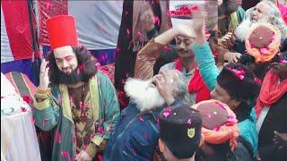 Me tu cham cham nachu Morey Khwaja Ghar Aye - 2019 Top Qawwali Songs - Rifai Dargah