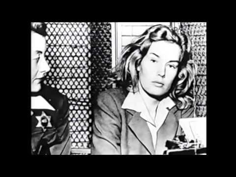 Frances Farmer Documentary