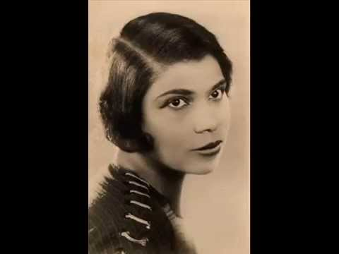 Marian Anderson - Nobody Knows De Trouble I've Seen 1924
