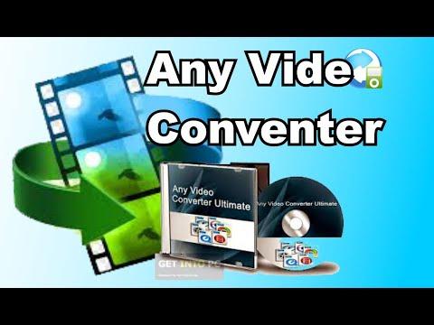 Tutorial | Cara instal Any Video Converter
