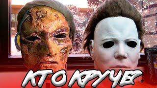 Хэллфест vs Хэллоуин - мнение