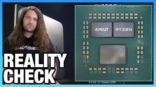 Explaining AMD