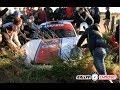 Ypres Rally 2018 Best of Shakedown - Crash & Show - RallyeChrono