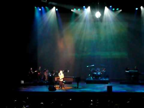 Dicky Cheung' Show in Vancouver Canada at *Queen Elizabeth Theatre*.