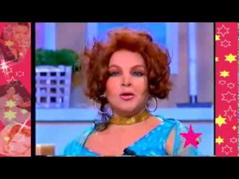 Sara Montiel, Imperio Argentina y Conchita Márquez Piquer