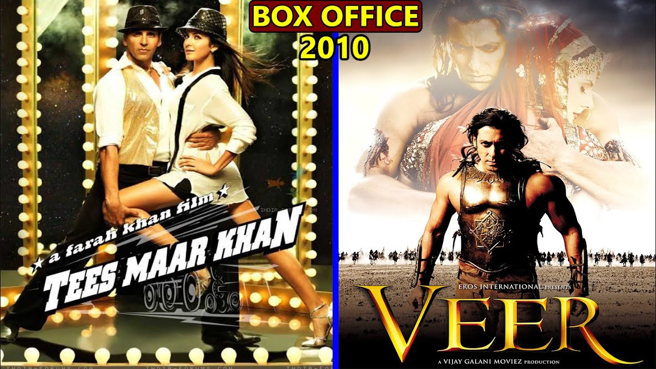 Download Tees Maar Khan vs Veer 2010 Movie Budget, Box Office Collection, Verdict and Facts