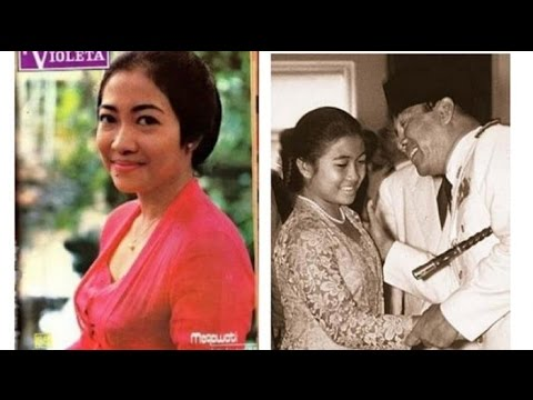 10 photos of Megawati from childhood until now, pretty since young