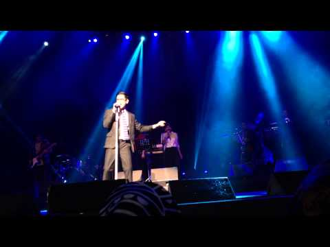 Afgan - Katakan Tidak [Live To Love In KL] [Part 1]