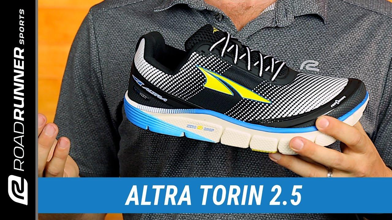Altra Torin 2.5   Men's Fit Expert