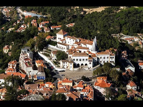 Sintra Portugal Walk & Talk Tour