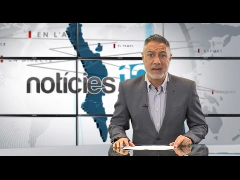 Notícies12 - 16 de març de 2017