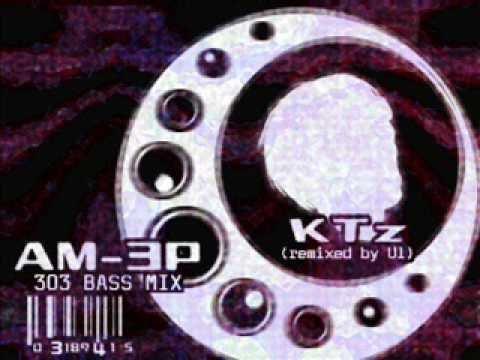 AM-3P (303 BASSMIX)- ktz (remixed by U1): DDR HITS OF ALL TIMES