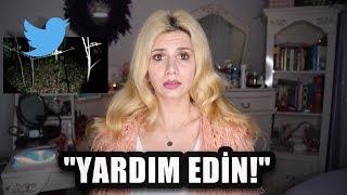 TWITTER'DAKİ KORKUNÇ PROFİL! |