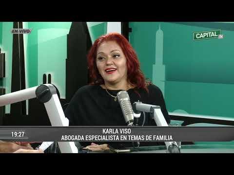 """Carlos Galdós: """"La"""