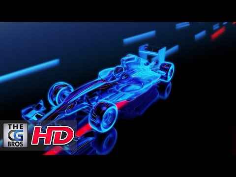 """CGI in 4K: """"IMAX® Pre-Show Intro 2015"""" - by Timothy Evans"""