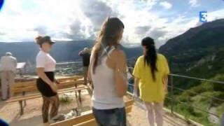 CocoRosie - Cabaret Frappé - II (26 juillet 2011)