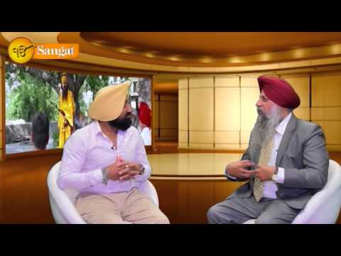 Azaadi - interview with Amritpal Singh