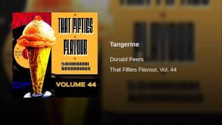 Tangerine Thumbnail