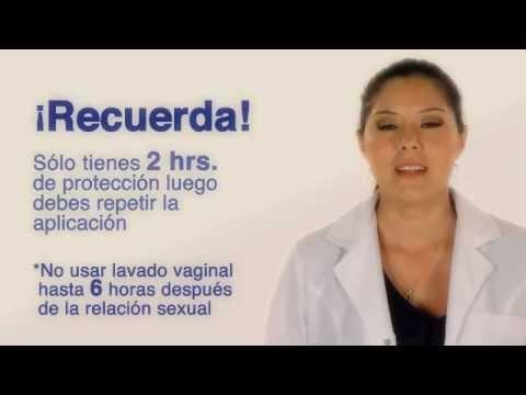 Para que sirve los ovulos cervixept